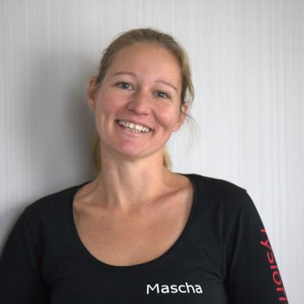 Mascha van Bunder