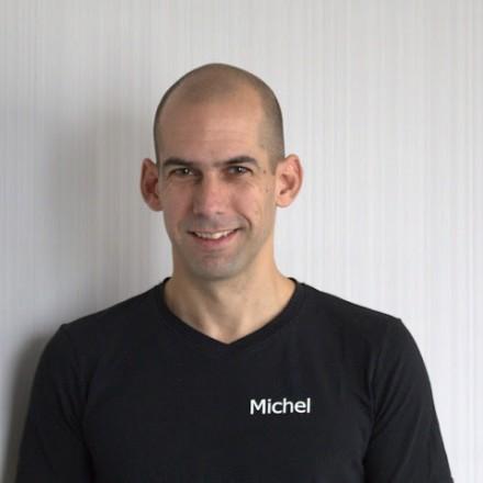 Michel van Bunder